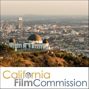 CALIFORNIA FILM COMMISSION