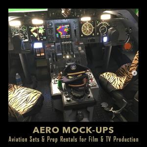 AERO MOCKUPS INC