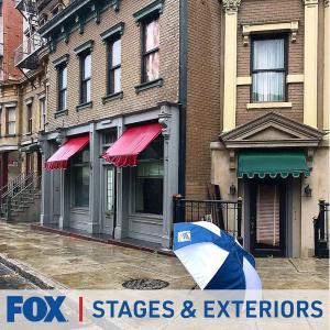 FOX STUDIOS STAGES STUDIOS & EXTERIORS