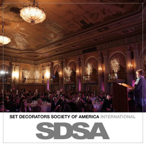SET DECORATORS SOCIETY OF AMERICA | SDSA