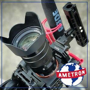 AMETRON AUDIO - VIDEO