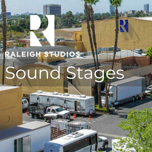 RALEIGH FILM & TELEVISION STUDIOS