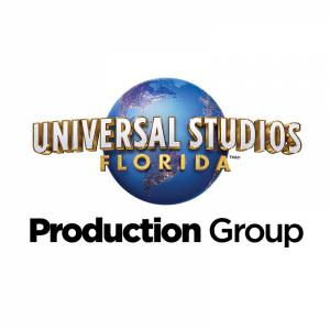 UNIVERSAL STUDIOS FLORIDA PRODUCTION GROUP