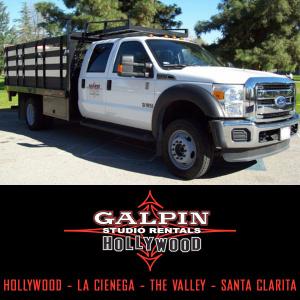 GALPIN STUDIO RENTALS THE VALLEY