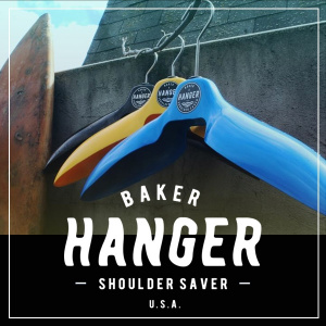 BAKER FULLBODY PRODUCTS