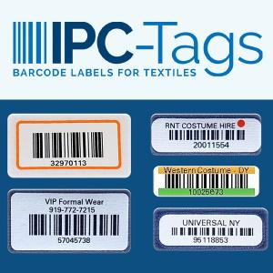 IPC-TAGS, LTD