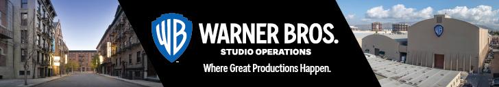 WARNER BROS. STUDIOS - OFFICE & PRODUCTION SERVICES