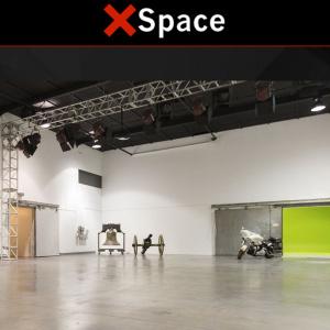 X-SPACE STUDIOS