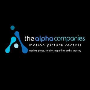 ALPHA PROPS - ALPHA MEDICAL RESOURCES - Atlanta, GA