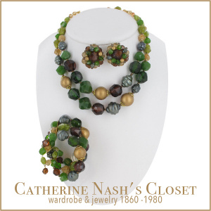 CATHERINE NASH'S CLOSET LLC