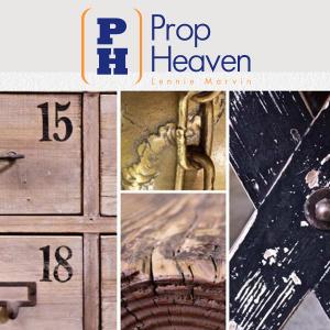 PROP HEAVEN - LENNIE MARVIN