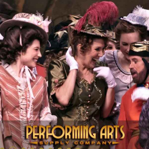 PERFORMING ARTS SUPPLY CO