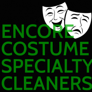 ENCORE COSTUME & SPECIALTY CLEANERS