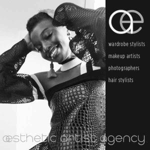AESTHETIC ARTIST AGENCY
