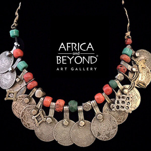 AFRICA AND BEYOND - Tribal Art Gallery