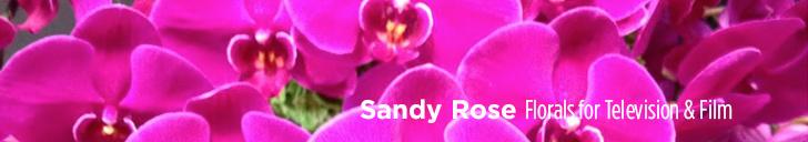 SANDY ROSE FLORAL DESIGN