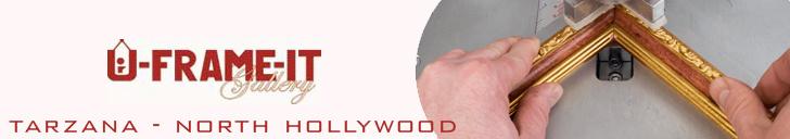 U-FRAME-IT GALLERY | North Hollywood