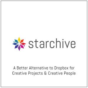 STARCHIVE