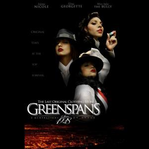 GREENSPANS