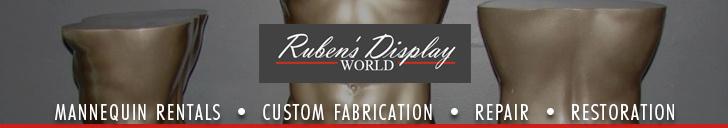 RUBENS DISPLAY WORLD