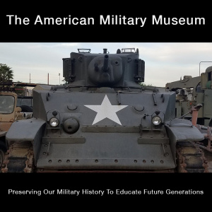 AMERICAN SOCIETY OF MILITARY HISTORY