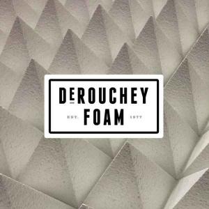 DeRouchey Foam - Los Angeles