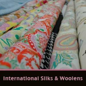 INTERNATIONAL SILKS & WOOLENS