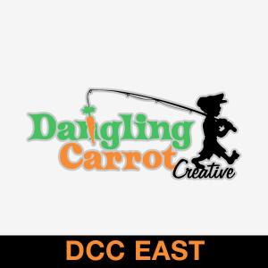 DANGLING CARROT CREATIVE   DCC EAST