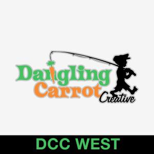 DANGLING CARROT CREATIVE | DCC WEST